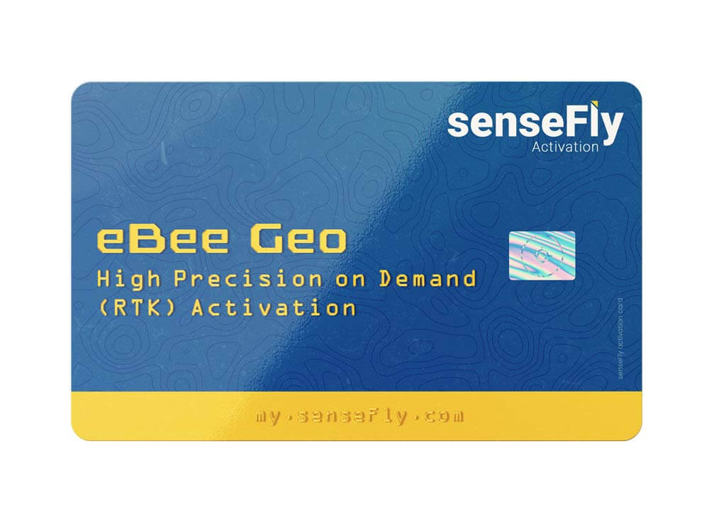 eBee-Geo-RTK-Activation